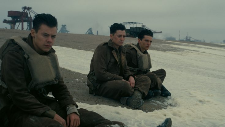 Photos: IMAX Spectacle 'Dunkirk' Short on Story