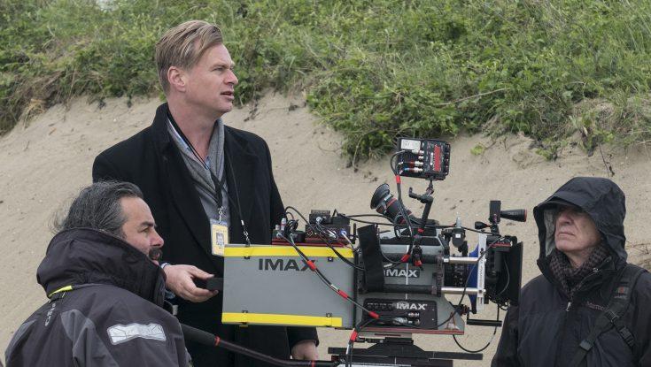 Christopher Nolan Recreates Miraculous Event in 'Dunkirk'
