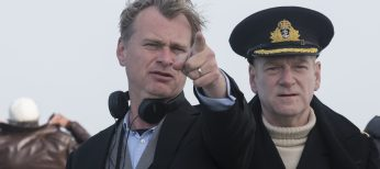 Photos: Christopher Nolan Recreates Miraculous Event in 'Dunkirk'