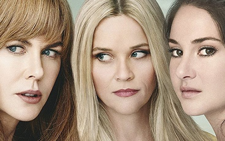 'S.W.A.T.' Sequel, 'Ben Hall,' 'Big Little Lies,' on Home Entertainment … plus a giveaway!