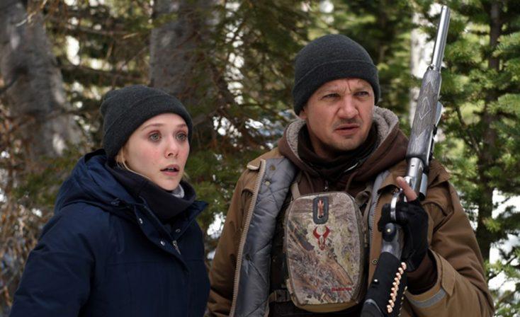 EXCLUSIVE: Elizabeth Olsen Investigates Agent Role in 'Wind River'