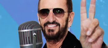 Photos: Ringo Gets By With a Little Help From His Friends on His Birthday