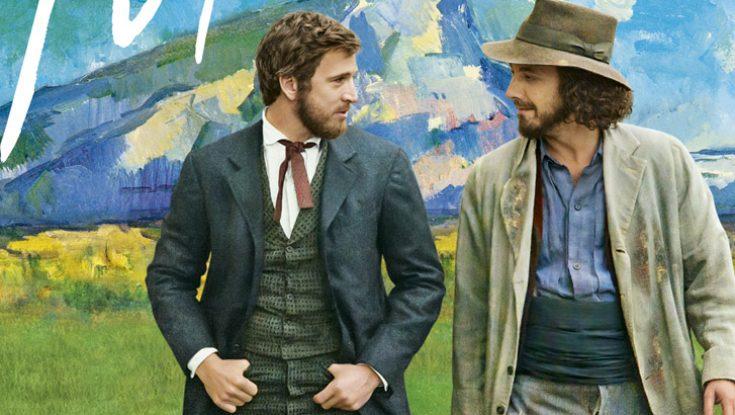 Photos: 'Blindspot,' 'Burden,' 'Cezanne' on Home Entertainment