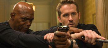 Ryan Reynolds Pairs Up with Samuel L. Jackson in 'Hitman's Bodyguard'