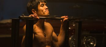 EXCLUSIVE: Hong Kong Action Star Philip Ng Honors Bruce Lee Legacy in 'Birth of the Dragon'