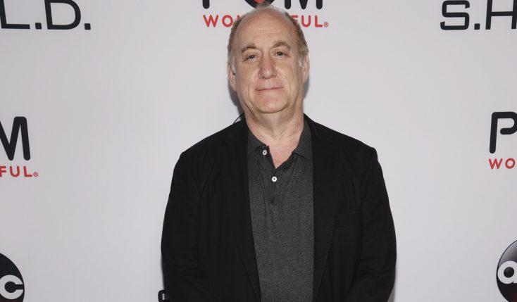 Executive Producer Jeph Loeb Talks 'Marvel's Inhumans'