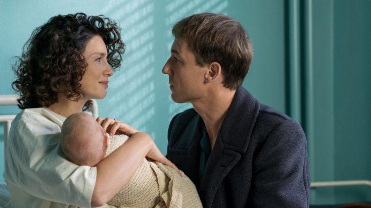 Photos: Time Traveling Drama 'Outlander' Returns for Third Season