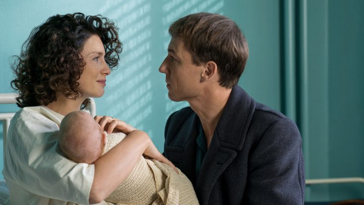 Photos: Time Traveling Drama 'Outlander' Returns for Third Season