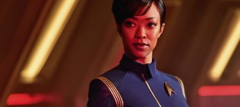 'Walking Dead's' Sonequa Martin-Green Discovers the Heavens in New 'Star Trek' Series