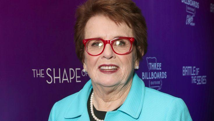 Billie Jean King Recalls 'Battle of the Sexes'
