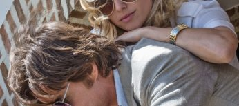 Photos: EXCLUSIVE: Sarah Wright Olsen on Co-Starring with Tom Cruise in 'American Made'