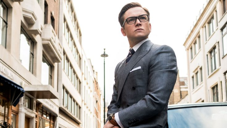 Photos: Clever 'Kingsman: The Golden Circle' Too Much of a Good Thing?