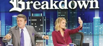 Nicole Richie is Joined by Tina Fey on Sophomore Season of 'Great News'