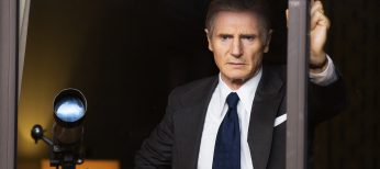 Liam Neeson Plays Noted Watergate Whistleblower in 'Mark Felt: The Man Who Brought Down the White House'