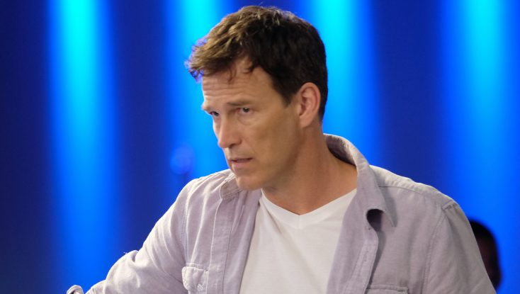 Stephen Moyer Joins X-Men Universe on 'The Gifted'