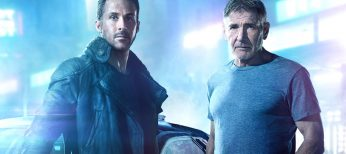 Photos: Harrison Ford Reprises Another Classic Role in 'Blade Runner 2049'