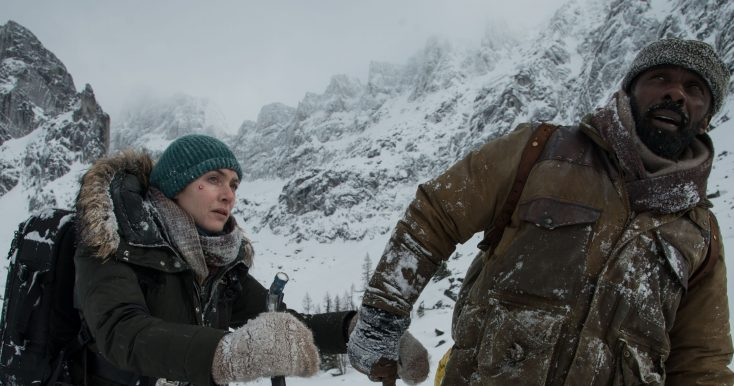 Filmmaker Makes Color-Blind Romantic Drama with 'Mountain Between Us'