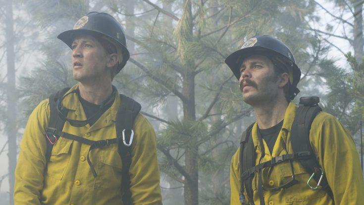 Josh Brolin, Miles Teller Head Up Cast That Retells Tragic Story of Heroism in 'Only the Brave'