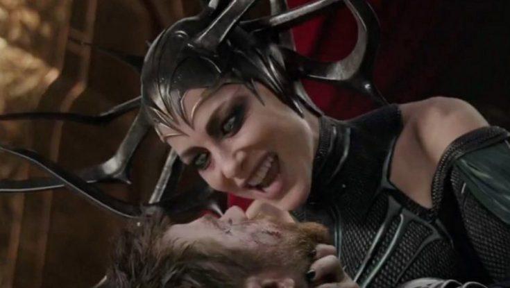 Cast, Filmmakers Game for 'Thor: Ragnarok'