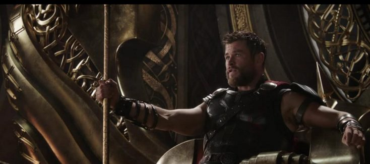 Photos: Silly 'Thor: Ragnarok' Subverts Superhero Genre