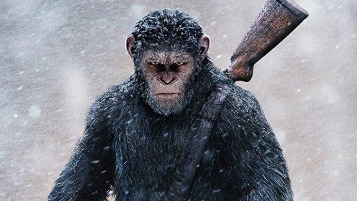 'Annabelle,' 'Inconvenient Truth,'  'Apes' Sequels, 'Samurai Jack,' More on Home Entertainment … Plus Giveaways!!!
