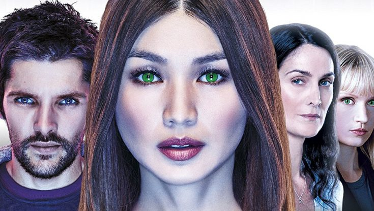 'Kidnap,' 'Person to Person,' 'Humans 2.0,' More on Blu-ray and DVD