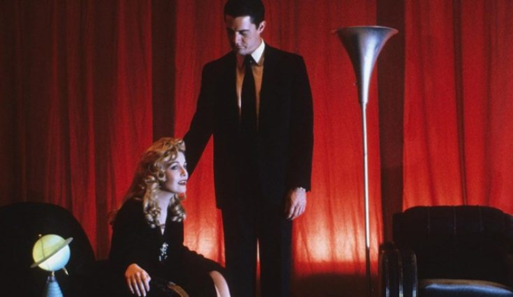 Photos: Criterion's 'Twin Peaks: Fire Walk With Me' Adds 90 Must-See Minutes
