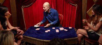 New Technology Allows Visually-Impaired to Enjoy 'Dealt' Documentary