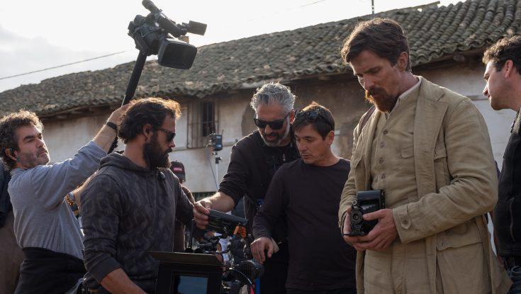 Photos: EXCLUSIVE: Documentarian Joe Berlinger Goes Behind the Scenes of Hollywood's Armenian Genocide Fail