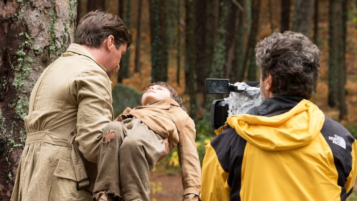 EXCLUSIVE: Documentarian Joe Berlinger Goes Behind the Scenes of Hollywood's Armenian Genocide Fail