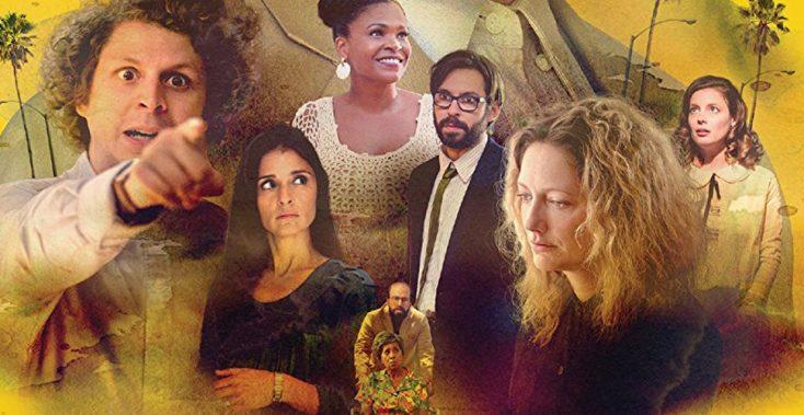 'Saving Christmas,' 'Lemon,' 'Fall' Titles Arrive on Home Entertainment … Plus a Giveaway!!!