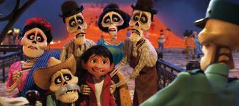 'Coco's' Cast, Filmmakers Talk Politics, Mexican Culture