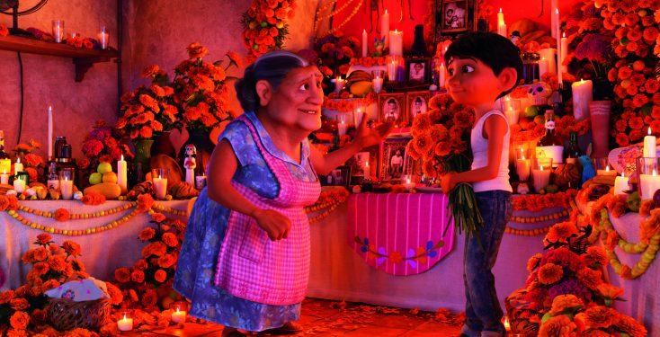 Photos: 'Coco's' Cast, Filmmakers Talk Politics, Mexican Culture