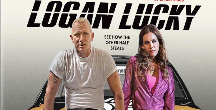 Steven Soderbergh's 'Logan Lucky' Speeds onto Home Entertainment