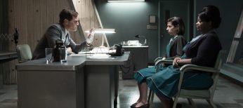 Oscar Winner Octavia Spencer Talks 'Shape of Water,' Hollywood Scandal