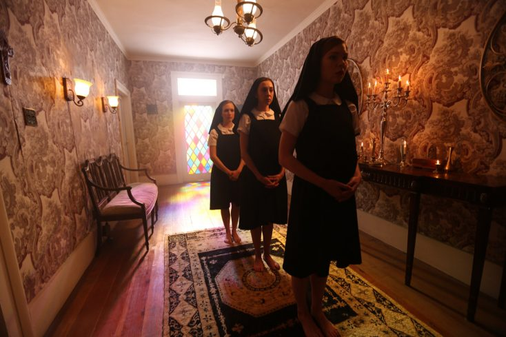 Octane Acquires Sales Rights to Sinfully Spooky Horror Flick