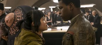 Photos: 'Star Wars: The Last Jedi' Heroes Speak Without Revealing Spoilers