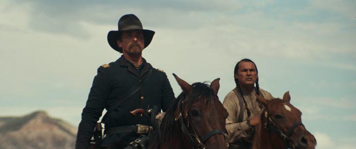 Christian Bale Gains Understanding Through 'Hostiles'