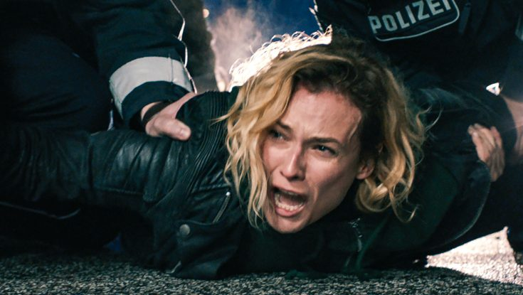 Photos: Diane Kruger Returns to Homeland for 'In the Fade'