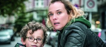 Diane Kruger Returns to Homeland for 'In the Fade'