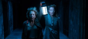 Photos: EXCLUSIVE: Lin Shaye Opens Door to Family History in 'Insidious: The Last Key'