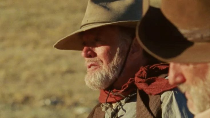 EXCLUSIVE: Peter Fonda Back in the Saddle in 'The Ballad of Lefty Brown'