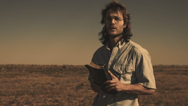 'Waco' Miniseries Recalls Tragic Standoff, Premieres on Paramount Network