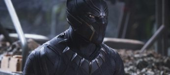 Take a Pass on Blah 'Black Panther'