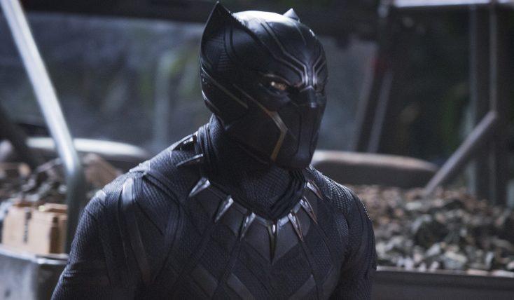 Take a Pass on Blah 'Black Panther'