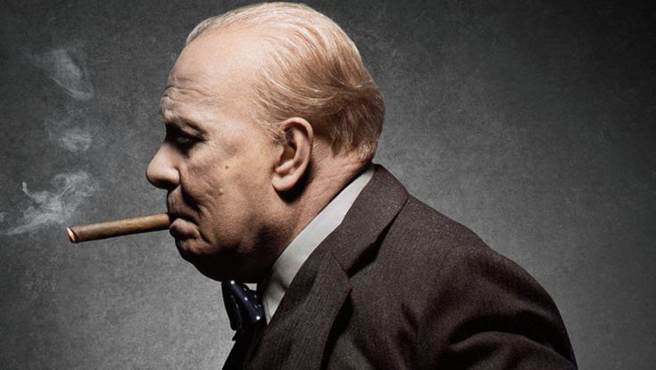 Original 'Tomb Raiders,' 'Darkest Hour' 'Coco,' More on Home Entertainment … Plus Giveaways!!!