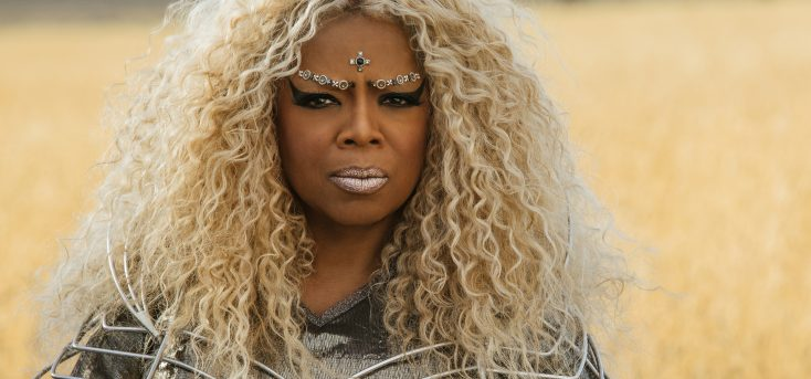 Photos: Oprah Winfrey is Magical in 'A Wrinkle in Time' Adaptation