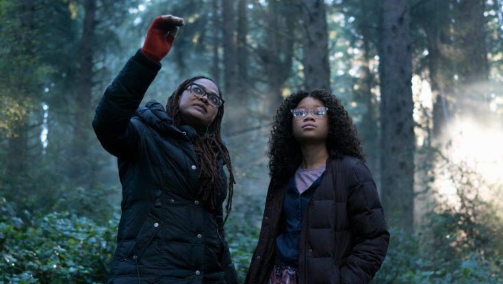 Filmmaker Ava DuVernay Enlists Diverse Cast for Disney's 'A Wrinkle in Time'