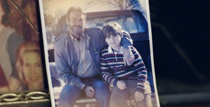 Photos: Dennis Quaid Explores Complex Father-Son Relationship in Inspiring 'I Can Only Imagine'