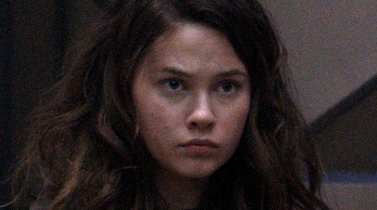 Photos: EXCLUSIVE: Cailee Spaeny Surfaces as Action Star